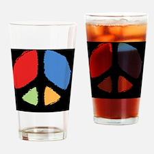cutout-peace-713-PLLO Drinking Glass