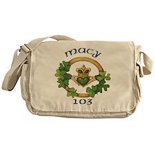 newmacy Messenger Bag