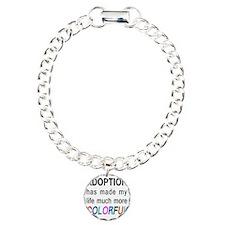 colorful big Bracelet