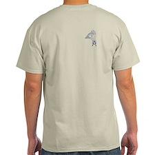 Angelus' tattoo T-Shirt