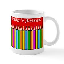 Teachers assistant 2 Mug