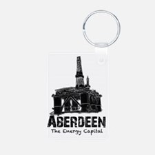 Aberdeen - the Energy Capi Keychains