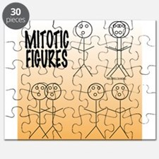 Mitotic Figures Puzzle