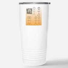 Mitotic Figures Travel Mug