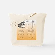Mitotic Figures Tote Bag