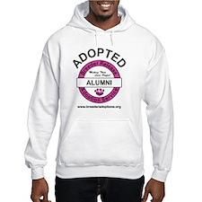 Breeder Release Adoption Service Jumper Hoody