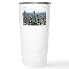 Tokyo, Japan, metropoli Travel Coffee Mug