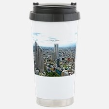 Tokyo, Japan, metropoli Travel Mug