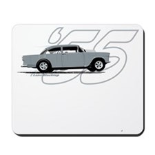 Cult Movie Chevy T Shirt Mousepad