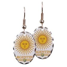 Argentina Sun Earring