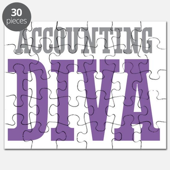 Accounting DIVA Puzzle