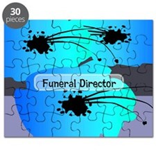 funeral director floral Puzzle