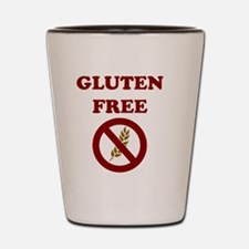 Gluten Free Shot Glass