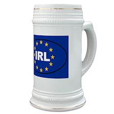Ireland IRL European Stein