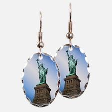 Pop! Statue of Liberty Earring