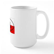 Poland PL European Mug