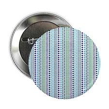 """Cool Rain Pattern 2.25"""" Button"""