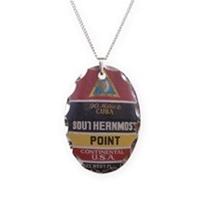 Southernmost Point Necklace