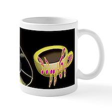 """""""Java Jive"""" -  Mug"""