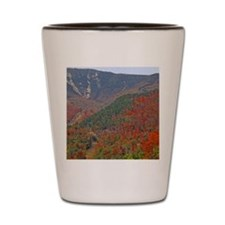 Whiteface Mountain Shot Glass