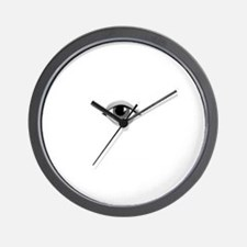 Dont Spy Me Bro Wall Clock