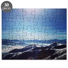 Lake Jordanelle  Puzzle