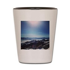 Lake Jordanelle  Shot Glass