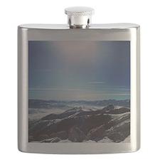 Lake Jordanelle  Flask