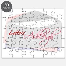 Letters to Ashleigh Puzzle
