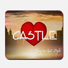 castle1c Mousepad