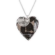 Vintage Steampunk Necklace