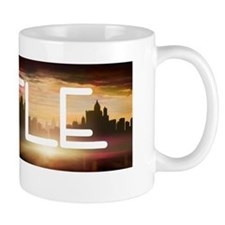 castlecap2 Coffee Mug