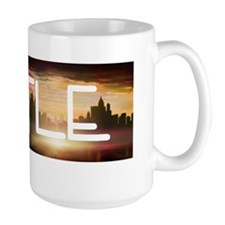castlecap2 Ceramic Mugs