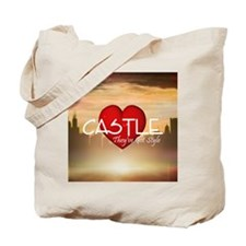 castle2sq Tote Bag