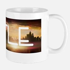 castlecap Mug