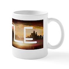 castlecap Small Mug