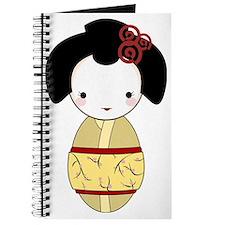 Yellow Geisha Journal