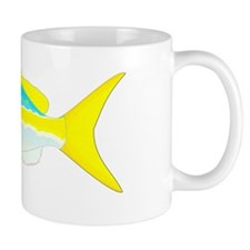 Yellowtail Snapper t Mug
