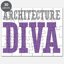 Architecture DIVA Puzzle