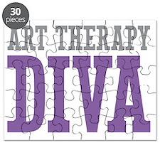 Art Therapy DIVA Puzzle