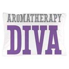 Aromatherapy DIVA Pillow Case