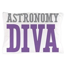 Astronomy DIVA Pillow Case