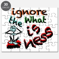 What is-ness Puzzle