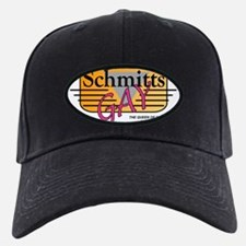 Schmitts Gay Baseball Hat