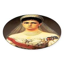Alexandra Feodorovna Decal