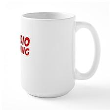 ZombieCardioTraining1B Mug