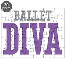 Ballet DIVA Puzzle