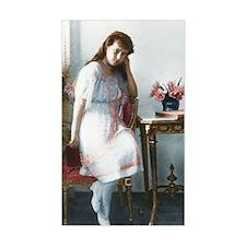 Grand Duchess Anastasia Nikola Decal