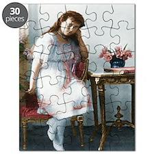 Grand Duchess Anastasia Nikolaevna of Russi Puzzle