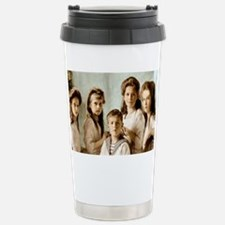 Romanov Children Stainless Steel Travel Mug